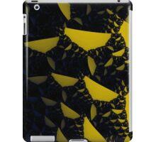 fractual world iPad Case/Skin