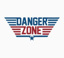 Danger Zone by Look Human