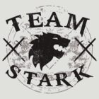 Team Stark by Cheesybee