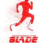 Oscar Pistorius Is The Blade Runner by Look Human