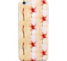 Florar iPhone Case/Skin