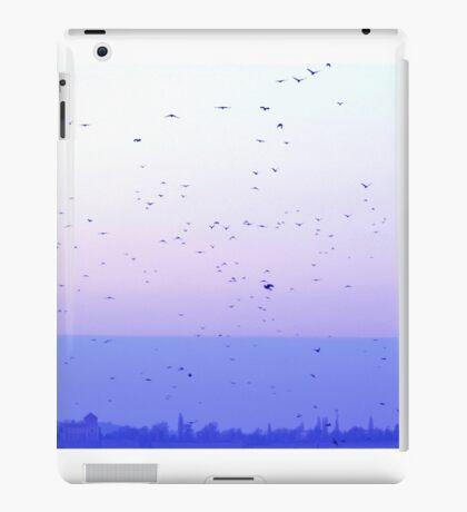 birds!birds!birds! iPad Case/Skin