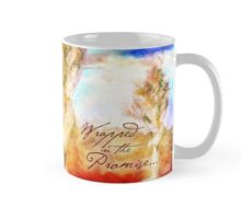 Wrapped in the Promise Mug