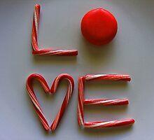 LOVE HEARTS by gracestout2007