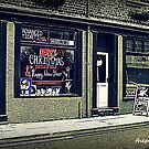 Snow Goose - Macclesfield by thepicturedrome