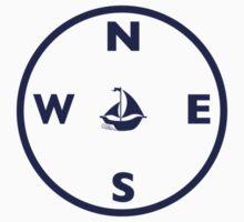 NSEW by Gordon Bonnar