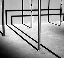 Triad - Conceptual abstract photo by ordicalder