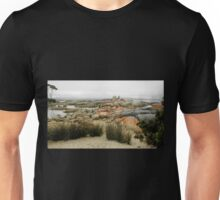 Binalong Bay Landscape, Tasmania, Australia. Unisex T-Shirt