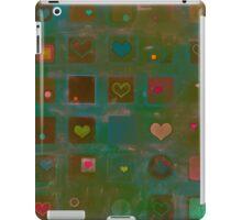 So many things to say... iPad Case/Skin