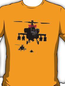 Banksy Art T-Shirt