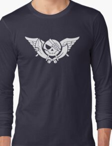 Skies of Arcadia Long Sleeve T-Shirt