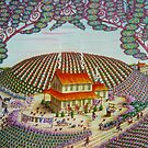 God's Little Acre by Elizabeth Henry by Vivian Eagleson