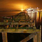 Mossmoran Flare by Chris Cherry