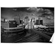 Detroit 2013 Poster