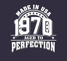 MADE IN 1970 Unisex T-Shirt
