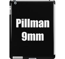 Pillman 9mm iPad Case/Skin