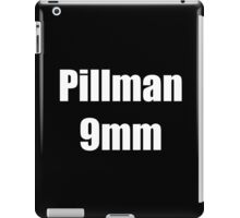 Pillman 9mm iPad Case/Skin