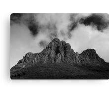 Mount Doom Canvas Print