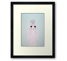 Pick Your Pleasure Framed Print