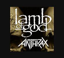 ANTHRAX LAMB OF GOD T-Shirt