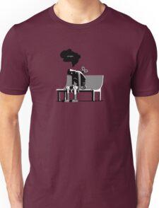 Automaton Blues Unisex T-Shirt