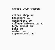 Choose your weapon, fandoms. Unisex T-Shirt