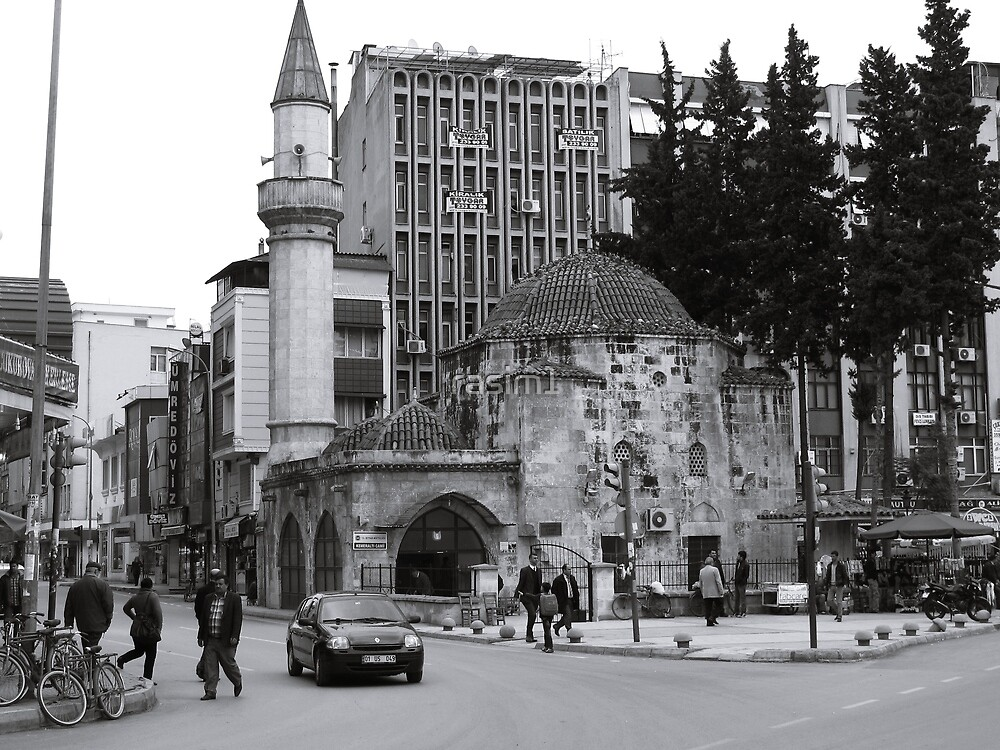Adana by rasim1