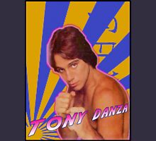 Tony Danza Long Sleeve T-Shirt