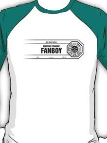 Fanboy Label T-Shirt