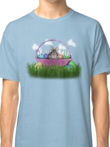 Easter Bunny Rabbit Classic T-Shirt