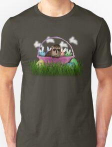 Easter Raccoon T-Shirt