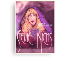 Stevie Nicks' The Wild Heart Canvas Print