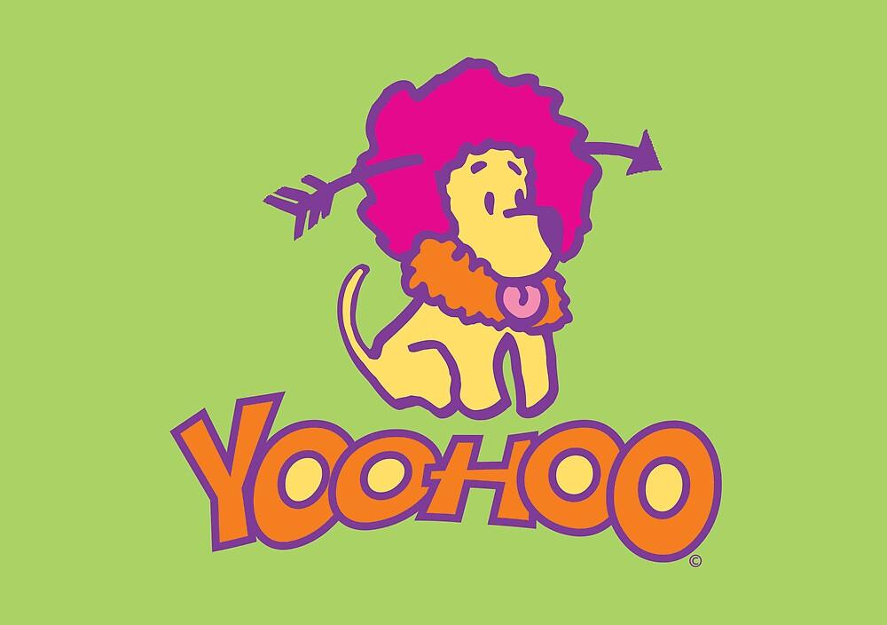 Yoohoo by Sebastian Sindermann