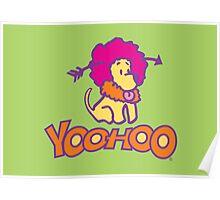 Yoohoo Poster