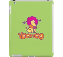 Yoohoo iPad Case/Skin