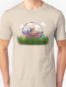 Easter Squirrel T-Shirt