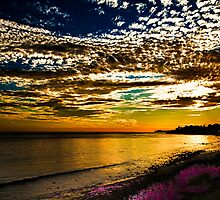 Sunset Views by ArtLandscape