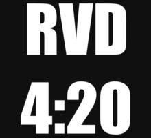 RVD 420 by KVKVKV