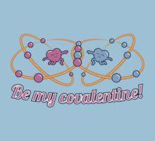 Be My COVALENTine by apalooza