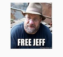 Free Jeff Unisex T-Shirt
