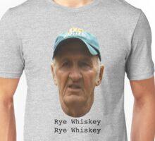 Rye Whiskey  Unisex T-Shirt