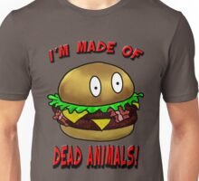 Meat Tastes Good.  Unisex T-Shirt