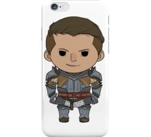 Krem iPhone Case/Skin