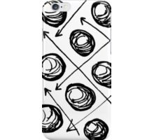 Path (large) iPhone Case/Skin