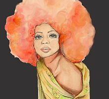 Fro to Go by Stacy Stranzl