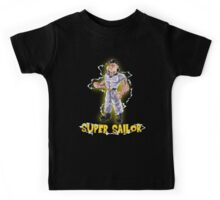 Super Sailor Kids Tee