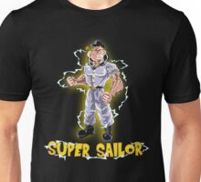 Super Sailor Unisex T-Shirt