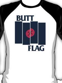 Butt Flag T-Shirt