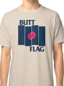 Butt Flag Classic T-Shirt