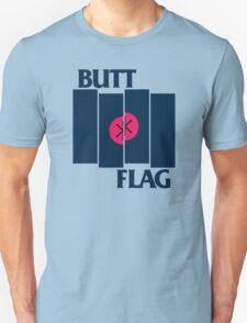 Butt Flag Unisex T-Shirt